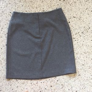 New York and Company City Stretch skirt
